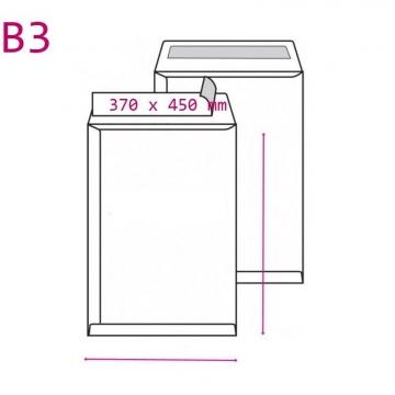 Obálka B3 taška 370x450mm...