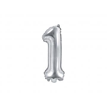 Balón fóliový číslo...